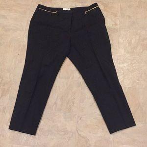 """Calvin Klein Capri dress pants sz 16. 27"""" inseam"""